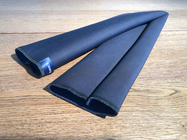 Elaspace® orthopädischer Sattelgurtschoner | blau | 75 cm | UVP 21,90 € 1041-20108