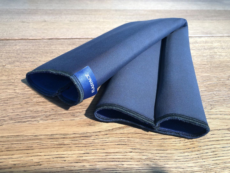 Elaspace® orthopädischer Sattelgurtschoner | blau | 50 cm | UVP 17,90 € 1043-20107